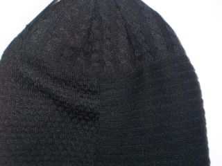 New Enyce Sean John Cuff Knit Beanie Hat Skully Cap