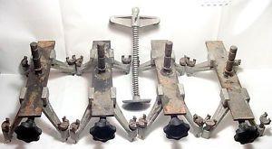 ranger alignment machine