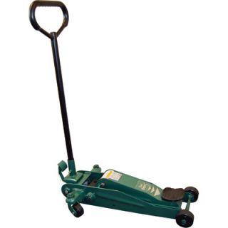 Compac Low Profile Floor Jack 2 Ton Capacity 90530