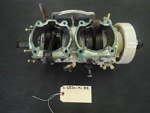 Sea Doo 657X Motor Engine Bottom End Crank Crankshaft XP GTX SPI Speedster