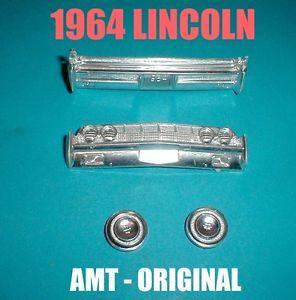 1959 impala continental kit rear bumper spare tire 59 bracket lowrider chevrolet. Black Bedroom Furniture Sets. Home Design Ideas
