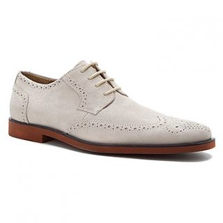 Stacy Adams Telford  Men's   Oyster Suede