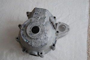 Triumph Pre Unit 650 Engine Cases T120 T110 TR6 6T