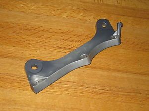 Yamaha Jet Ski Waverunner LX Superjet VXR 650 6M6 Engine Bed Mount Bracket Right