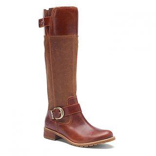 Timberland Earthkeepers® Bethel Tall Zip Boot  Women's   Medium Brown