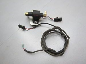 Yamaha Rhino 660 Facet Posi Flow EFP 3 Electric Fuel Pump Kit