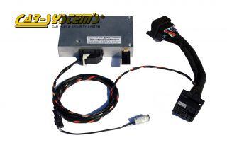 Audi TT 8J0 Bluetooth Kit Plug Play RNS E RNS 8P1862335