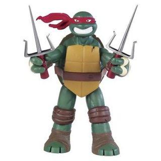 """New Teenage Mutant Ninja Turtles TMNT Battle Shell 11"""" Figure Lot Set of 4 SDCC"""