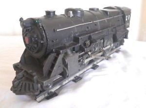 Old Lionel 675 Engine Vintage O Scale Toy Train
