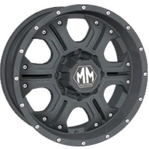 20x9 Black Mayhem Havoc 5x150 18 Rims Toyo Open Country at II P275 60R20 Tires