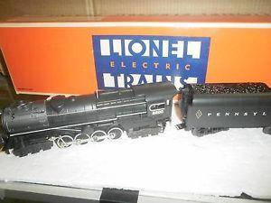 MPC Lionel 8404 Pennsylvania Farr 5 Steam Turbine Engine Tender New