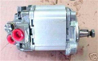 Ford 2000 3000 3400 4000 5000 Power Steering Pump C7NN3A674D