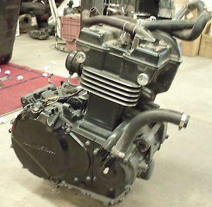 94 09 Kawasaki Ninja 500R 690 Miles Complete Engine Motor Transmission 500 R 101