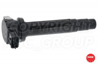 New NGK Ignition Coil Pack Nissan Almera N16 1 5 Saloon 2002 06