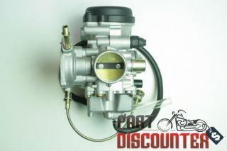 New Yamaha Big Bear 400 Carburetor Carb 2000 2012
