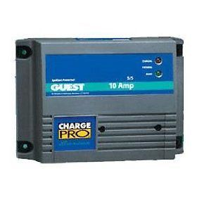 Guest Charge Pro Series Marine Boat Battery Charger