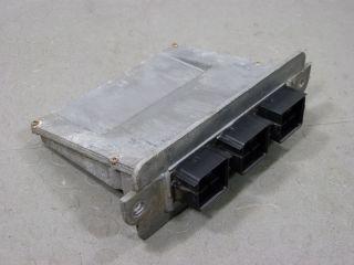 05 Ford Escape Hybrid ECU ECM PCM Engine Control Unit Computer 5M6A 12A650 KC