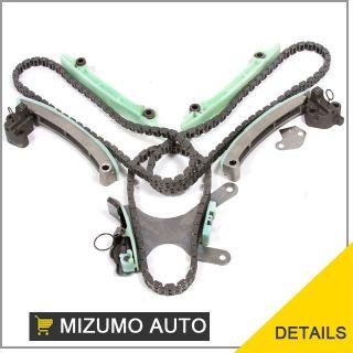 99 08 Dodge RAM 1500 2500 Dakota Durango Jeep 4 7 Timing Chain Kit Without Gears
