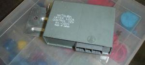 Honda Acura NSX Interlock Control Unit Automatic Transmissions