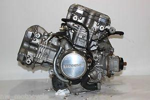 Honda Super Magna 750 700 VF700 VF750 Engine Motor Quad ATV Sand Car 10K 87 88