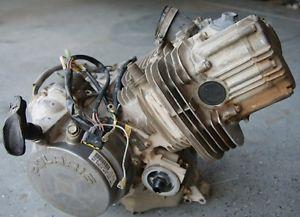 Polaris Trail Boss 325 ATV 2x4 4x4 Engine Motor 2001