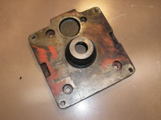 Gravely Garden Tractor Lawn Mower 8122 PTO Adapter Plate Engine to Transmission