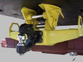 5th Wheel Plate Adapter for Wrecker Tow Truck Underlift Wheel Lift