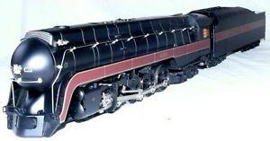 Lionel 38026 Norfolk Western J Class 4 8 4 Steam Locomotive Engine Tender
