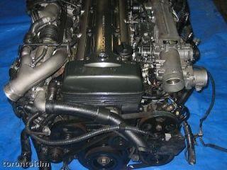 Toyota JDM 2jz GTE Turbo Engine A T Aristo soarer Supra