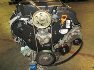 Acura TL CL JDM J32A 3 2L vtec V6 Engine Motor Long Block J32 Japanese Wire ECU