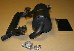 Kawasaki Side Muffler Manifold Clamp FH601V FH641V FH661V