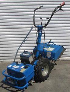 BCS 715 Two Wheeled Tractor Tiller 8HP Kohler Magnum