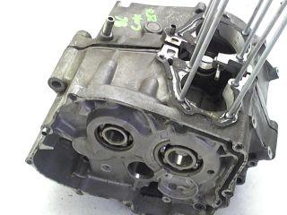 85 86 87 Honda CMX250 Rebel Engine Crank Case Crankcase Block CMX 250