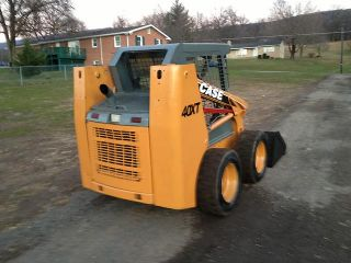 Bucket Skid Steer Loader Tractor Attachment John Deere Holland