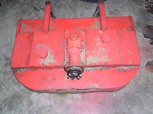 "Gravely Walk Behind 40"" Mower Attachment"