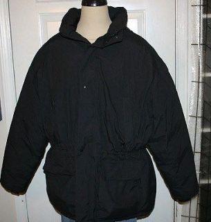 Eddie Bauer Mens Ridgeline Goretex GOOSE Down Puffer Ski Winter Jacket Coat XL
