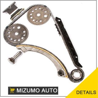 00 08 Saturn Chevy Pontiac 2 2L Timing Chain Kit Vin F