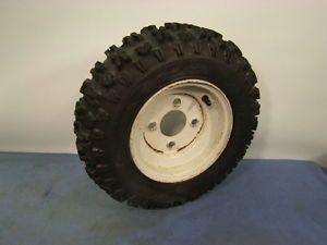 Ariens Snowblower ST824 Drive Wheel Snow Hog Tire PT 07100018 480 8