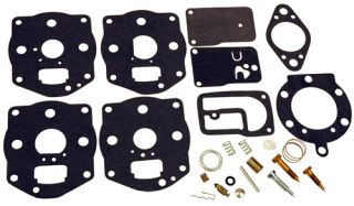 Briggs Stratton Carburetor Carb Rebuild Kit Fits Models 42A707 42A777 42B707