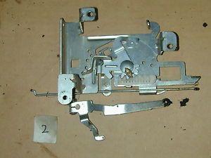 Briggs Stratton 12 5HP Intek OHV 219907 Engine Carburetor