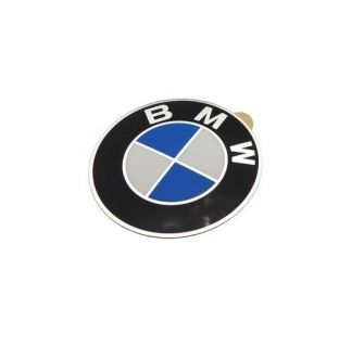 BMW E30 E32 E34 E36 E39 325 735i Emblem Wheel Center Cap Genuine 36131181081