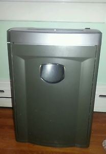 fellowes ps80c 2 shredder parts or repair only on popscreen