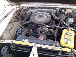 1964 413 Engine and 727 Transmission Chrysler Dodge Plymouth Mopar