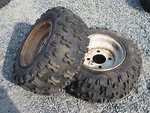 Ariens Snowblower ST1136 Tire Rims 924071 16 x 6 5 x 8 Carlisle Snow Hog 10HP