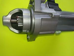 Honda Civic Starter Motor 2 0L 4CLY 2006 to 2009 Automatic Remanufactured