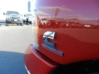 Dodge RAM Crew Cab Dually 4x4 Cummins Diesel SLT Longbed Auto Tow