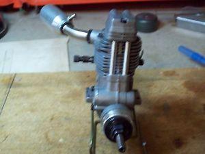 Magnum XL 52 4 Stroke RC Airplane Engine