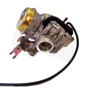Carburetor for Yerf Dog 4x2 Side by Side CUV UTV Scout Rover GY6 150cc Engine
