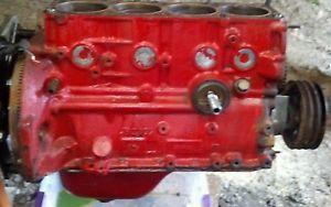 Volvo Penta AQ151 B Engine Complete Short Block Marine 86mm Stroker Track Car