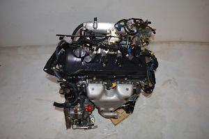 2000 01 02 JDM Nissan Sentra 1 8L 4 Cylinder Engine QG18 JDM QG18DE Motor GXE XE